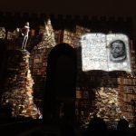 La 'Luz de Cervantes' en la Torre Albarrana de Talavera