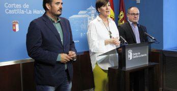 """PSOE: """"no se puede utilizar un plan de empleo para enchufar a amigos del PP o de Tizón"""""""