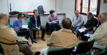 Toledo, en la onda de las ciudades del cambio en participación ciudadana