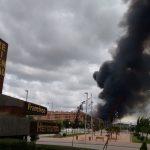 El incendio de Seseña, extinguido en Castilla-La Mancha tras tres semanas