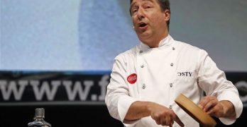 Los chefs María Marte y Joan Roca inauguran 'GastroToledo Capital 2016'