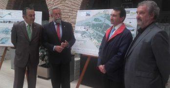 """Talavera quiere que los vecinos """"pregunten dudas"""" sobre la recuperación de riberas del Tajo"""