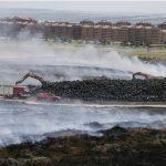 El PP y Podemos fuerzan una comisión de investigación sobre el incendio de Seseña