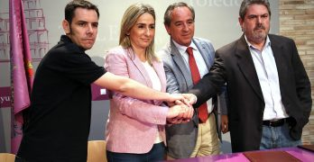 Toledo tendrá una Oficina de Promoción Económica de la ciudad en próximas semanas