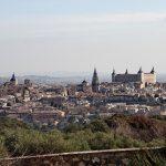 """El POM a debate: """"es inviable compactar Toledo"""""""