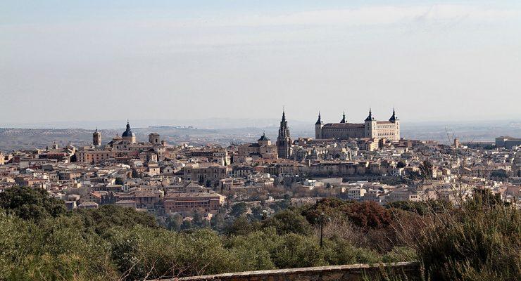 Pensar Toledo, soñar Toledo