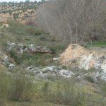 Vecinos del Polígono de Toledo denuncian que la Junta sigue teniendo amianto en sus parcelas