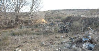 """La CHT retirará los restos de amianto en Toledo """"ante la alarma creada"""""""