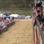 El Mundial de Motocross congrega en Talavera a más de 15.000 personas