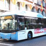 Los autobuses de Toledo que conectan con la Peraleda, gratis del 25 al 29 de mayo