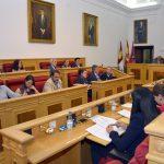Aprobación inicial en Toledo del Reglamento del Consejo Municipal de Cooperación
