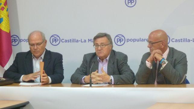 El PP presentará demanda por la creación de la Comisión de los pisos de Cardenal Cisneros