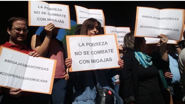 Toledo ya es más solidario: el logro histórico del nuevo Consejo de Cooperación