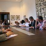 Un Consejo para integrar y sensibilizar a Toledo con el Tajo