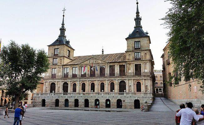 Toledo lidera la reducción de deuda en ayuntamientos de la región