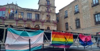 """Bolo-Bolo hace un llamamiento contra la LGTBfobia que """"envenena"""" nuestra sociedad"""