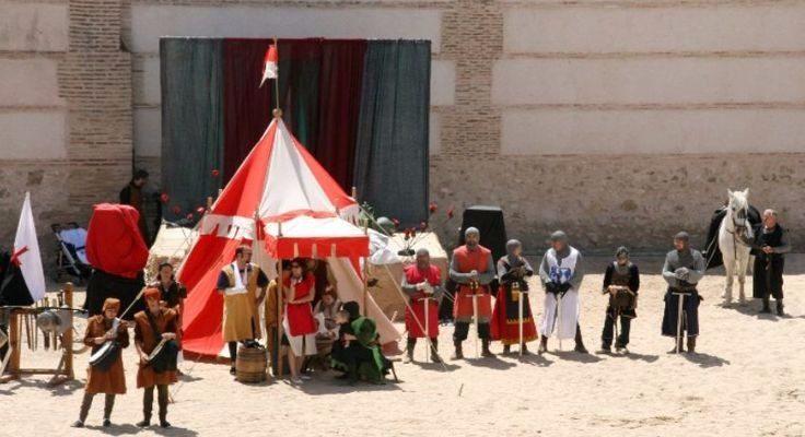 Este viernes arrancan la XI edición de las Crónicas del Rey Don Pedro en Torrijos