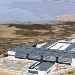 El dictamen europeo pide usar desaladoras para aliviar la situación del Tajo