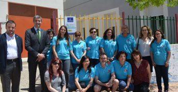 Los talleres de empleo de la Diputación de Toledo han creado 322 puestos, según el presidente