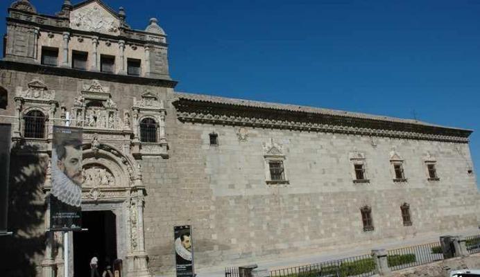 Talavera reclamará sus fondos patrimoniales del Museo de Santa Cruz para exponerlos en la ciudad
