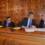 La Diputación de Toledo aprueba una inversión tres millones de euros para municipios