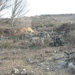 La Confederación del Tajo puede retirar el amianto a partir del 8 de junio