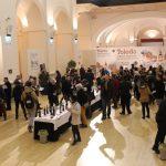 Un 'maratón' de diez horas en Toledo para conocer los vinos con DO La Mancha