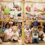 Toledo acoge un 'Campamento Urbano Bilingüe' en el Colegio Santa Teresa