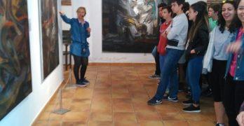 El Museo de La Celestina de La Puebla de Montalbán triplica visitantes
