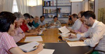 La Empresa Municipal de la Vivienda colaborará en crear el nuevo POM de Toledo