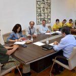 Toledo iniciará contactos con una empresa pública especializada en retirar el amianto