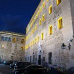 Las Cortes de Castilla-La Mancha serán miembro de pleno derecho de la Real Fundación de Toledo