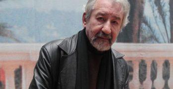 José Sacristán recibirá el 'Pávez de honor' del Festival de Cortos de Talavera