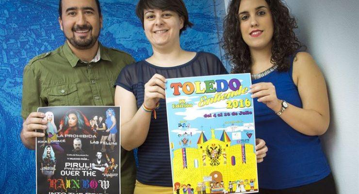 La IX edición de 'Toledo Entiende' abordará la transexualidad y la gestación subrogada