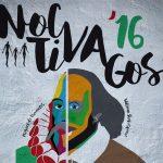 Siete años de verano teatral en Oropesa