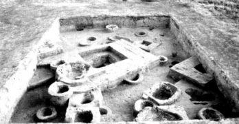 El patrimonio arqueológico de Villafranca de los Caballeros apunta a Europa