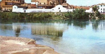 """El ayuntamiento de Toledo cree que con Tejerina """"nada bueno nos podemos esperar"""" para el Tajo"""
