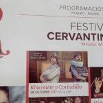 Toledo estrena su festival de teatro en homenaje a Cervantes y Shakespeare
