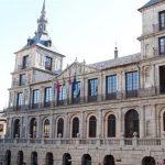 Los ediles de Ganemos Toledo se suman a la huelga feminista del 8M y el PSOE la apoyará con un paro de dos horas