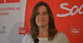 """PSOE: en un año se ha """"destruido"""" la """"política caciquil del PP"""" en Toledo"""