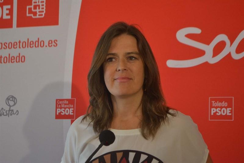 Esther Padilla