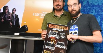 La juventud 'inquieta' de Toledo celebra su propio Festival