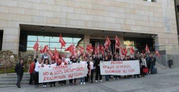 Los conserjes del Museo del Ejército de Toledo anuncian huelga indefinida