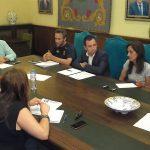 El Ayuntamiento de Talavera quiere integrar el parque de Bomberos en el Consorcio Provincial
