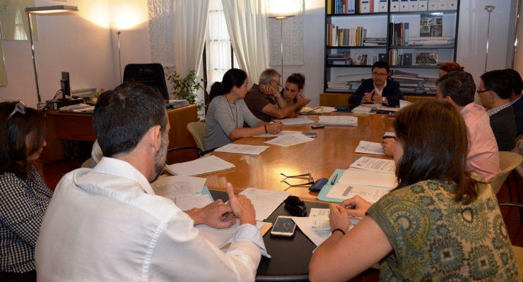 Toledo contratará una asistencia técnica para la Oficina de Promoción Económica