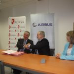 40 jóvenes de Illescas harán prácticas en Airbus