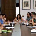 Toledo tendrá un mapa de recursos para mejorar la empleabilidad de los jóvenes toledanos