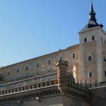 Los conserjes del Museo del Ejército inician una huelga indefinida