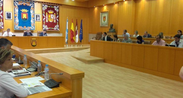 Talavera pide revisar el Plan de Cuenca del Tajo según las indicaciones del informe europeo