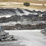 Seseña pide al Gobierno regional la puesta en marcha de una campaña de detección de contaminantes